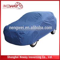 Heated Car body protective cover , Anti -dust Car Cover
