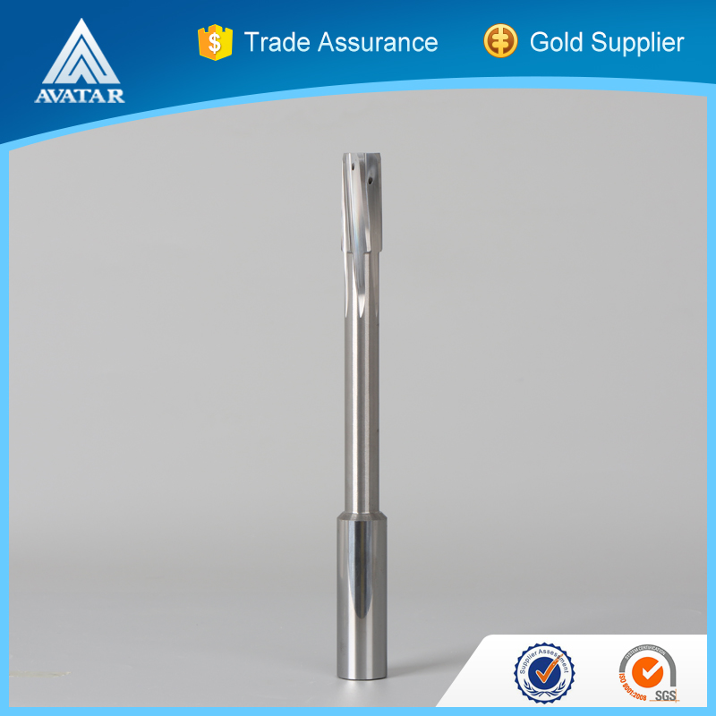 Solid Carbide Reamers spiral flute cutting tools cnc machine