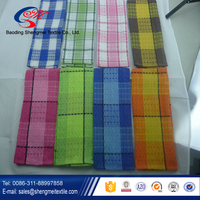 Can machine embroidered teatowel and kitchen towel with good quality