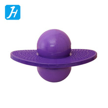Hottest high quality wholesale PVC hopper pogo ball