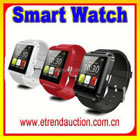 South America Hot Sale Fancy Bluetooth Watch Mobile Phone OEM Factory Price