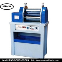 The wrinkles in leather machine automatically LS2804A