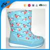 Girls Snow Boots Nylon 3D Printing