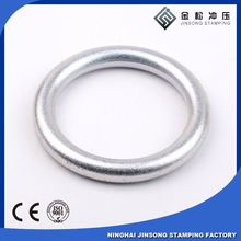 Metal o-ring clear silicone o-ring Metal oring