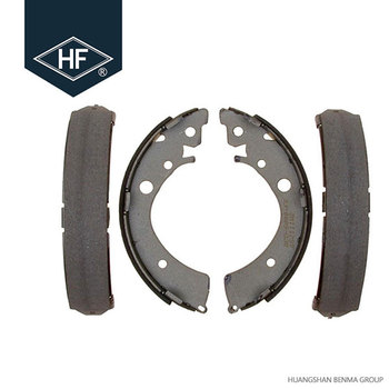 Auto Car brake shoes for Chery COWIN 1.5L