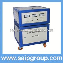 hot scale wind and solar power supply system 5kw SP-1000L