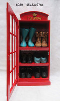 promotion gift shoe rack,High Closed shoe rack shoe storage cabinet with mirror ,home decoration furniture for sale,