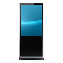 42 Inch Android Touch LCD Floor Standing Advertising Display