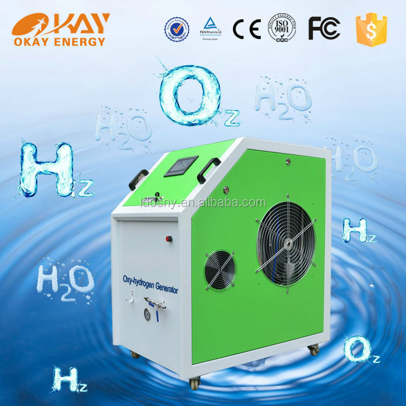 Hot sale oxy-hydrogen generator hho dry cell kit