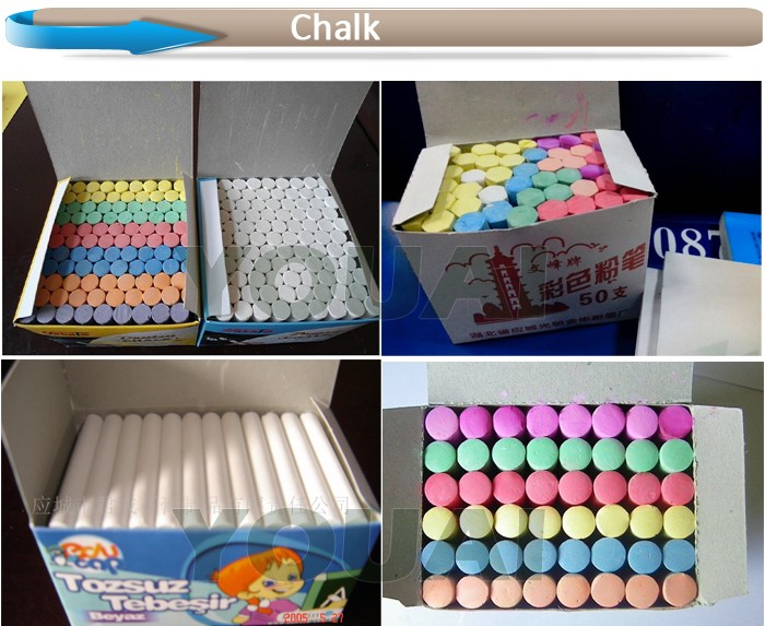 DS800-8 Chalk Stick Machine