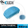 Pet rubber massage shower brushes RB012