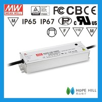 Original Meanwell HVGC-150-700A 150W Single Output 150watt meanwell waterproof LED driver