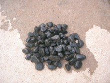 cobble stone mat for decoration and landscaping