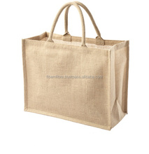 Ecofriendly & Reusable Jute Bag