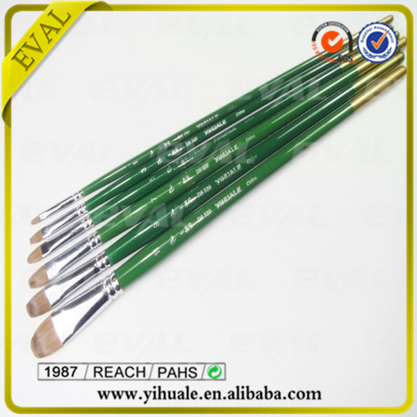 Best Quality Professional Acrylic Artist Painting Brush Oil Painting Brush Buy Artist Painting