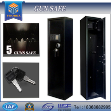 2017 High standard in quality that mechanical lock safe gun cabinet military guns safes boxes and ideal standard gun need
