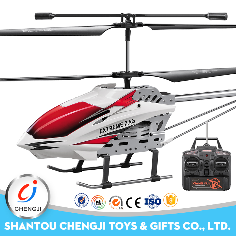 Superior newest model king biggest rc helicopter with camera