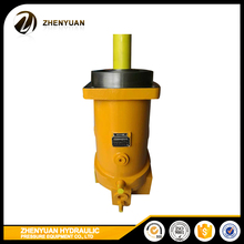 Central Power Source Piston Rotary Drilling Power Head Hydraulic Motor