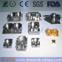 Custom CNC metal turning parts ,cnc turned components