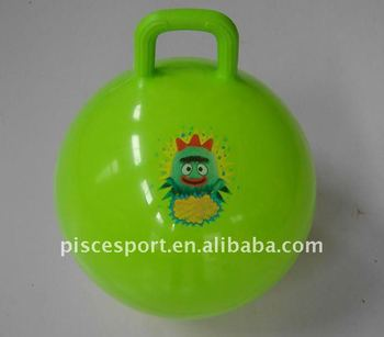 Kids stability gym ball
