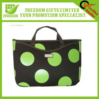 Printed Pattern Customized Neoprene Laptop Bag