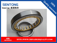 China High Performance agriculture machine bearings cylindrical roller bearing N410 bearings/rulman