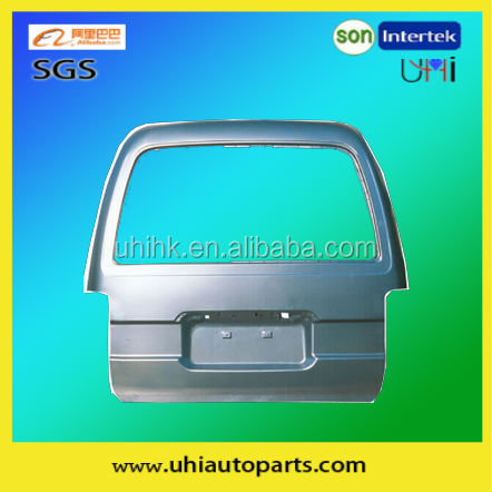car body parts----rear back door for 89-95 toyota hiace