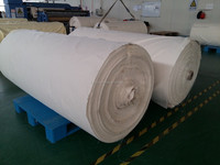 PTFE coated Nomex dust filter bag