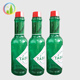 portable sauce bottle decoration plastic bottles peppers food grade plastic bottles