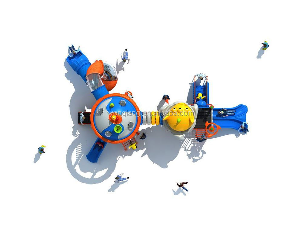 Unique Outdoor Toys For Toddlers : Yl unique outdoor playground happy kids toy for