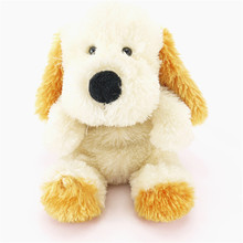 Plush Dog Stuffed PP Cotton Two Big Ears Toy Promotional