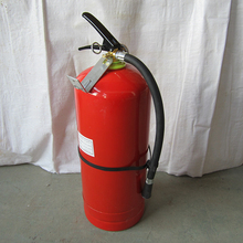 Factory Supplier 6kg transportable car fire extinguisher