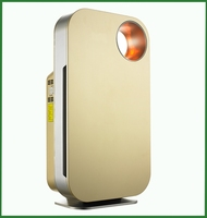 The high performance air purifier designed for ordinary families/anion air purifier