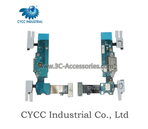 Cell Phone Charger Flex cable for Samsung Galaxy S5 i9600