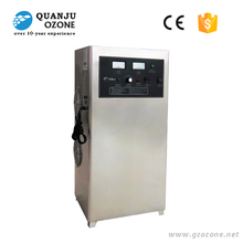Industry and commercial used ozone washing machine , laundry ozone machine