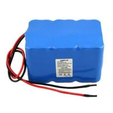Customized wholesale price 18650 li-lon battery pack 36V 30ah for electric scooter electric boat electric robot