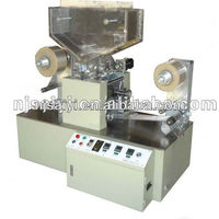 Model SB32 Single Drinking Straw packing & Cutting Machine