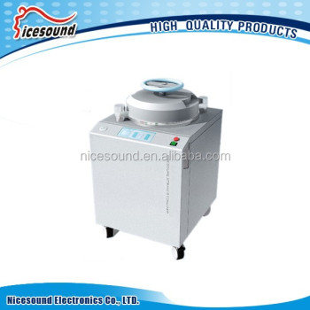 Automatic Top-loading medical Autoclave