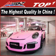Body kit for Porsche 2012-2015 991 GT3 Style 991 body kit for porsche 911 991 body kit