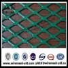 Powder coated expanded metal mesh /diamond expanded panel