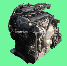 Japanese used car parts for NISSAN (used engine QR20DE)