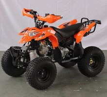 Chinese brands shineray atv air cooled 110cc bike