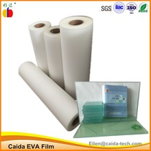 Caida PVG-D 0.38mm outdoor super clear eva window film