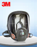 original 3M 6800 full face mask 3m industrial face mask 3m full face gas mask 3M 6700(S),6800(M),6900(L)