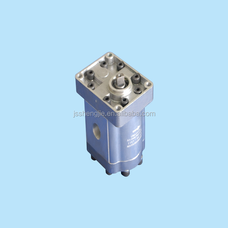 CBN series 12cc small oil transfer pump manufacture for hydraulic system