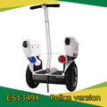 2 wheeler Auto Balance City version Bike scooter for constabulary