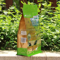 pring raw materials roll of paper bag for charcoal
