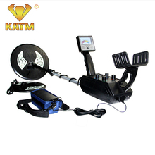 Deep Earth Under Ground Mineral Detector MD5008, Used Gold Metal detector for Sale
