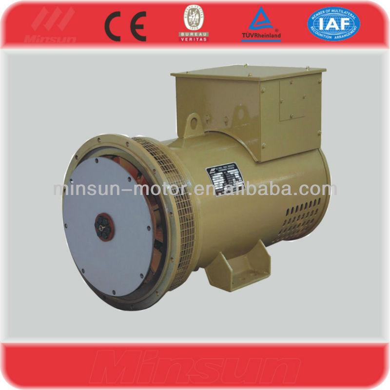 100% copper wire high output alternators