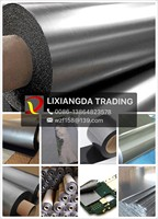 Expanded Flexible Graphite Foil/ Paper/ Sheet/ Roll